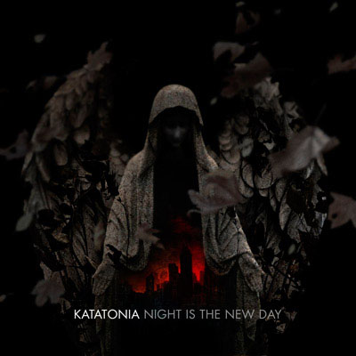 Katatonia Night coverart